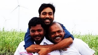 Velraj to Direct Dhanush's 25th Film