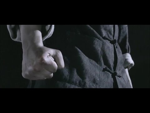 Ip Man vs. 10 karate black belts full scene