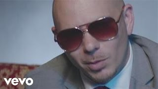 Pitbull - Give Me Everything ft. Ne-Yo, Afrojack, Nayer view on youtube.com tube online.