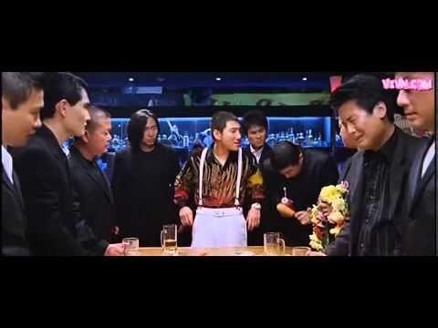 Dai ca toi di hoc My Boss My Student 2006 HaLinh Vn clip0 avi