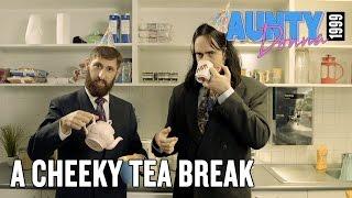 A Cheeky Tea Break - 1999 Ep07