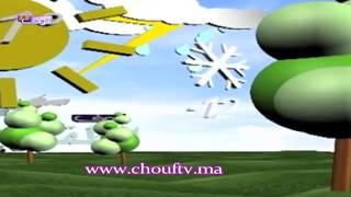 أحوال الطقس 23-03-2013 | الطقس