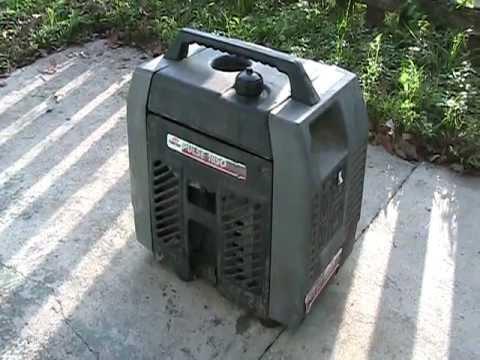 coleman powermate 6250 owners manual
