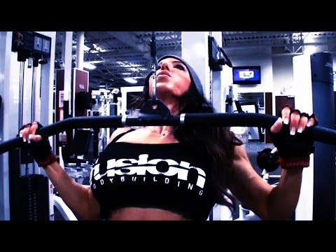 Julie Bonnett 2014 Vlog Series Episode 4 • 2 Weeks Out From The Montreal Pro Am
