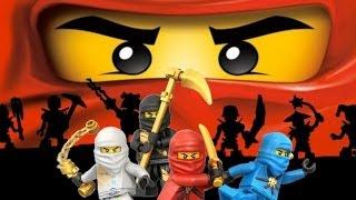 Lego Ninjago Game Online Gameplay Free Game Lego Ninjago