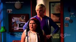 Austin & Ally Hunks & Homecoming Promo [HD]
