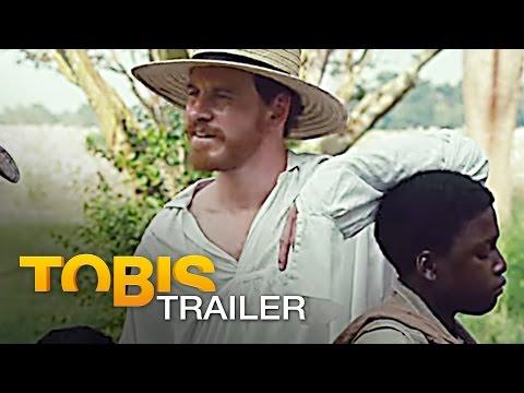 12 YEARS A SLAVE   Trailer   Ab 16. Januar im Kino!
