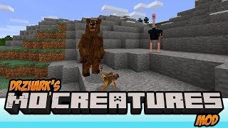 Como Instalar Mods No Minecraft 1.7.10 Mo' Creatures