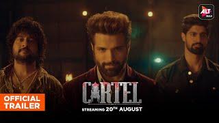 Cartel ALTBalaji Web Series  Video Download New Video HD