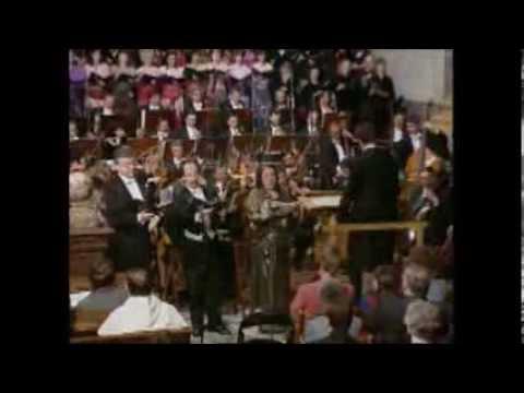 Joseph Haydn -Stworzenie świata (fragment)