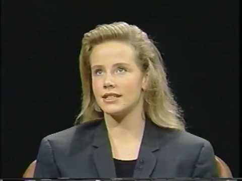 Amanda peterson interview 1987 can t buy me love youtube