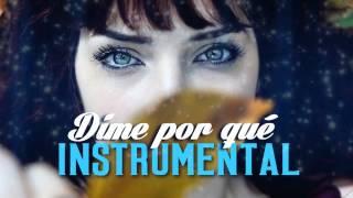 Dime Por Qué Instrumental De Rap Romántico (Pista