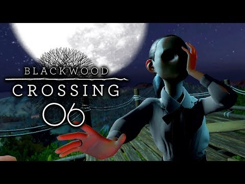 BLACKWOOD CROSSING [006] 🌟 Abschiede (ENDE)