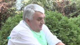 Provocare AISHOW: Serafim Urechean s-a apucat de olărit