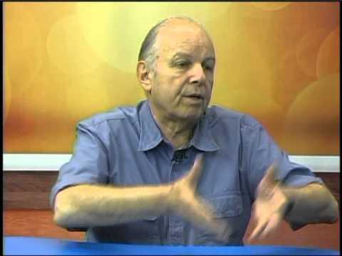 Entrevista com Nelson Barrizzelli