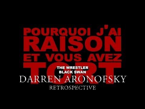 Pourquoi j'ai Raison et vous avez Tort - Darren Aronofsky Retrospective : Partie 3