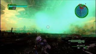 0013 廃都の脅威