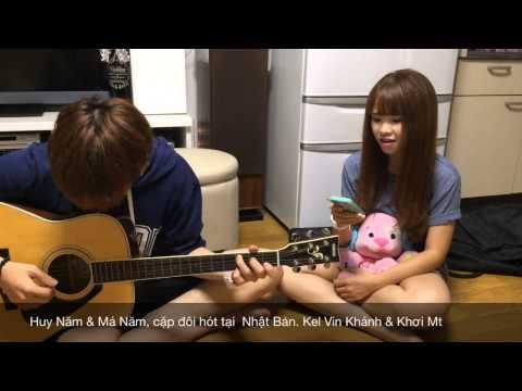 Khởi My & kel Vin Khánh, Huy Nam & Má Nam