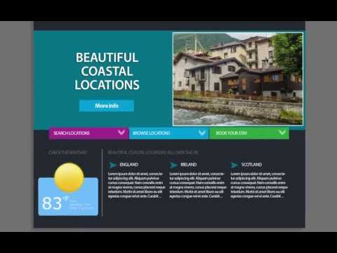 Serif WebPlus X7 - Design Your Own Website with Drag and Drop Simplicity