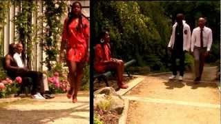 Nono Manzanza clip - la belle congolaise