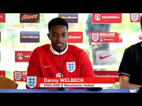 Danny Welbeck: ' I can't wait!' | FATV Interview