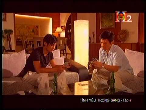 Tình yêu trong sáng  - Tập 7 -  Tinh yeu trong sang -  Phim Trung Quoc