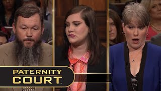 Woman Finds Mother's Ex-Lovers to Find True Father (Full Episode) | Paternity Court