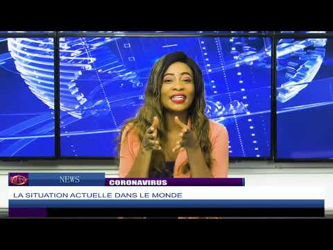 NTV news: Le Grand point du 10 avril 2020