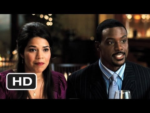 Our Family Wedding #4 Movie CLIP - We're Getting Married (2010) HD