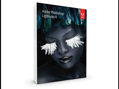 Adobe Lightroom 4 Develop Module