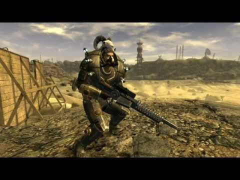 Fallout 5 Trailer- Asian Wastelands - YouTube