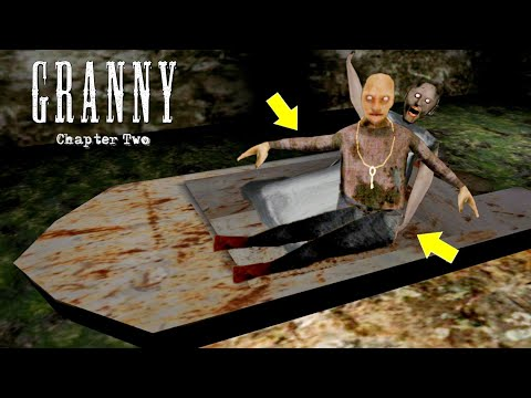 Funny moments in granny chapter 2