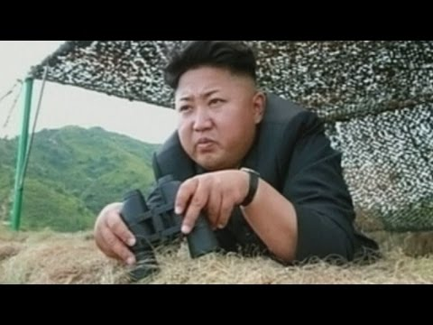 North Korea: Kim Jong Un supervise drills near South Korean border