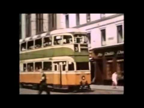 Glasgow Memories- Brilliant Film of Old Glasgow