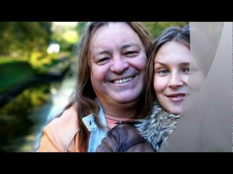 (Любительское) Владимир Ефимов и Кристина Pripa - «Играем в любовь»