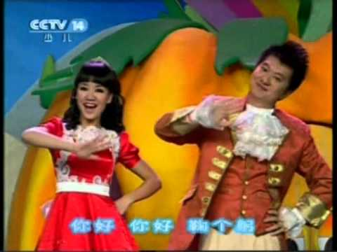 Most popular hookup show in china
