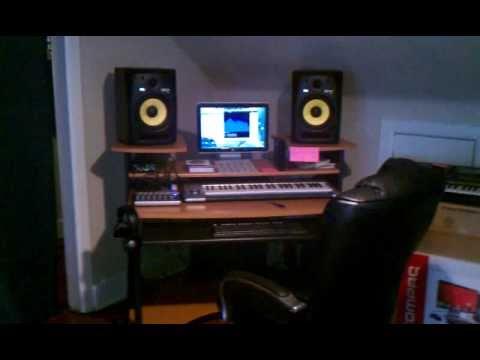 Hqdefault Jpg Studio Trends 46 Desk