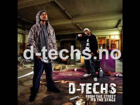 "D-Techs ""Walk the street"""