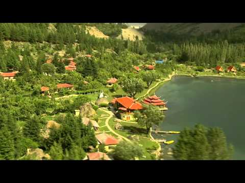 Shangrila Resort Skardu 2014 YouTube