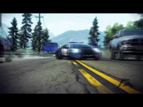 Need for Speed: Hot Pursuit - Fan Video