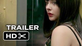 The Equalizer TRAILER 1 (2014) Denzel Washington, Chloë