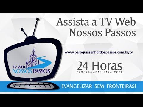 Missa do 29º Domingo do Tempo Comum - Ano A - 18/10/2020 às 19:00h