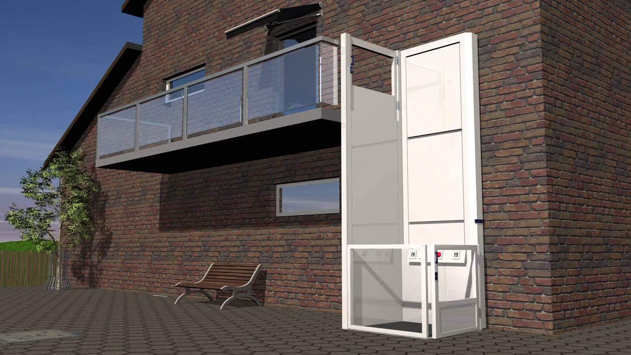 Garaventa lift gmbh in k ln offizielles for Www garaventalift com