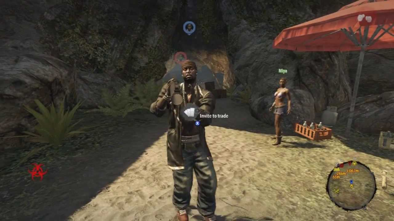 Dead Island Riptide Modded Characters Pc
