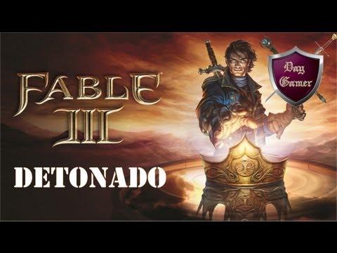 Detonado Fable 3