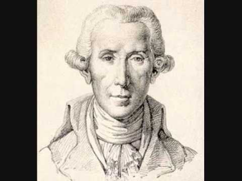 Luigi Boccherini - Fandango (for 2 Harpsichords) - WILLIAM CHRISTIE/CHRISTOPHE ROUSSET