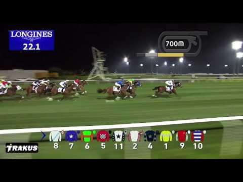 Vidéo de la course PMU AL QUOZ SPRINT