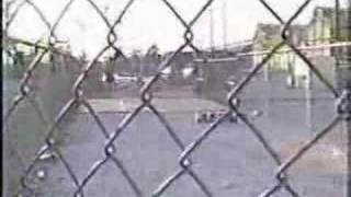 FEMA Detention Facilities (cententration Camps) FOOTAGE