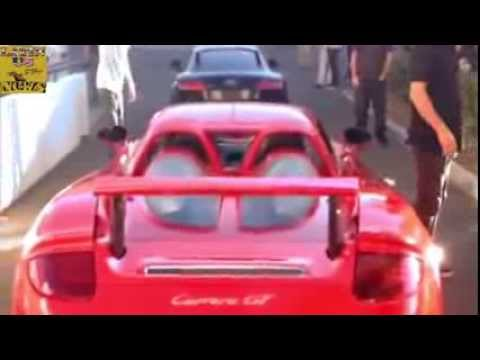 Paul Walker FINAL moments before the accident Fatal   Last time seen alive! Paul Car Crash