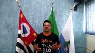 50 mil para recape de ruas em Cabrália Paulista